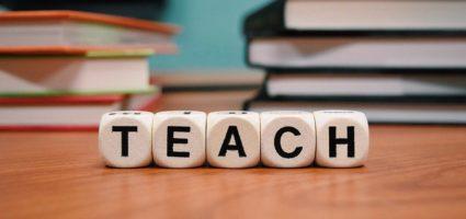 incontri di supporto per insegnanti